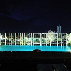 Raha Grand Hotel Patong бассейн фото 3