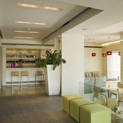 Ariston Hotel Афины гостиничный бар