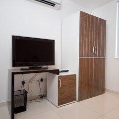 Отель InStyle Aparthotel Мальта, Сан Джулианс - отзывы, цены и фото номеров - забронировать отель InStyle Aparthotel онлайн удобства в номере