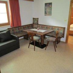 Отель Aparthotel Garni Haus Hubertus Горнолыжный курорт Ортлер комната для гостей фото 5