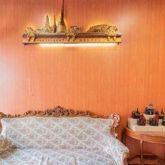 Отель Phranakhon Hostel Таиланд, Бангкок - отзывы, цены и фото номеров - забронировать отель Phranakhon Hostel онлайн комната для гостей