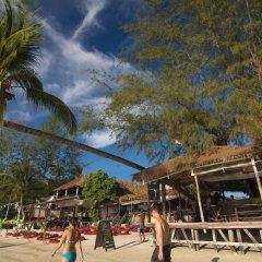 Отель Lotus Paradise Resort Таиланд, Остров Тау - отзывы, цены и фото номеров - забронировать отель Lotus Paradise Resort онлайн спортивное сооружение
