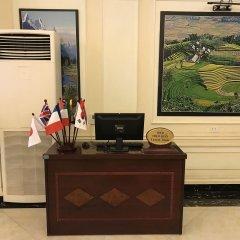 Отель Sapa Paradise Hotel Вьетнам, Шапа - отзывы, цены и фото номеров - забронировать отель Sapa Paradise Hotel онлайн фото 7