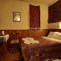 Cave Hotel Saksagan Турция, Гёреме - отзывы, цены и фото номеров - забронировать отель Cave Hotel Saksagan онлайн комната для гостей