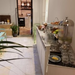 Отель Valletta Boutique Guest House Валетта интерьер отеля