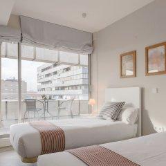 Отель Charming Eurobuilding 2 Exclusive комната для гостей фото 5