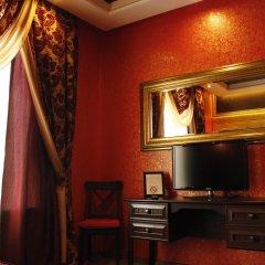 Гостиница Шато удобства в номере