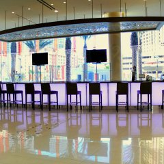 Отель Elara by Hilton Grand Vacations - Center Strip США, Лас-Вегас - 8 отзывов об отеле, цены и фото номеров - забронировать отель Elara by Hilton Grand Vacations - Center Strip онлайн интерьер отеля