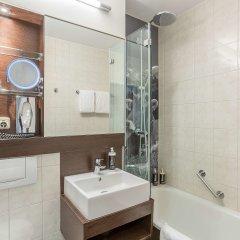 Rilano 24/7 Hotel München ванная