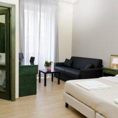 Отель Suisse Genova Италия, Генуя - 2 отзыва об отеле, цены и фото номеров - забронировать отель Suisse Genova онлайн комната для гостей фото 5