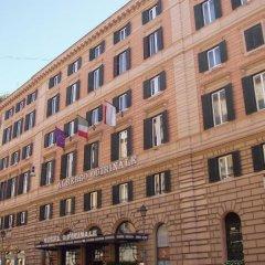 Hotel Quirinale фото 7