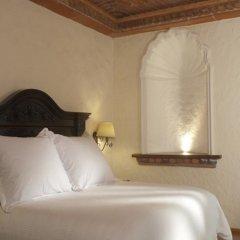 Отель Fiesta Americana Hacienda San Antonio El Puente Cuernavaca Ксочитепек комната для гостей фото 4