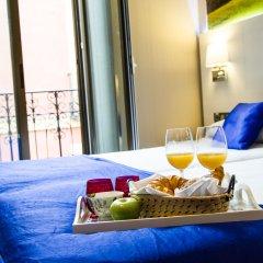 Отель Hostal Prado Мадрид в номере