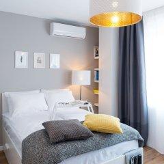 Отель WE Apartments Польша, Варшава - отзывы, цены и фото номеров - забронировать отель WE Apartments онлайн комната для гостей