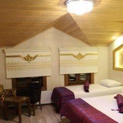 Ayder Resort Hotel комната для гостей