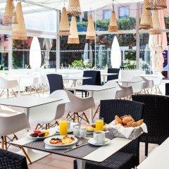 Отель Aqua Pedra Dos Bicos Design Beach Hotel - Только для взрослых Португалия, Албуфейра - отзывы, цены и фото номеров - забронировать отель Aqua Pedra Dos Bicos Design Beach Hotel - Только для взрослых онлайн питание
