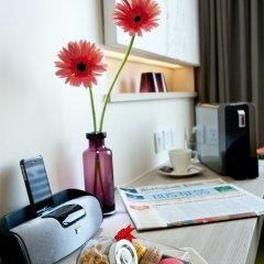 Отель Mercure Bangkok Siam в номере фото 2