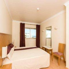 Hotel Apartamento Dunamar комната для гостей