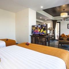 Отель Hoi An Silk River Villa детские мероприятия