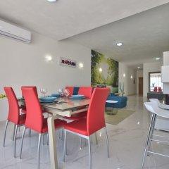 Апартаменты First Class Apartments Calleja by G&G гостиничный бар