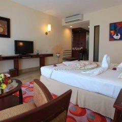 Отель Hulhule Island Hotel Мальдивы, Атолл Каафу - отзывы, цены и фото номеров - забронировать отель Hulhule Island Hotel онлайн фото 2