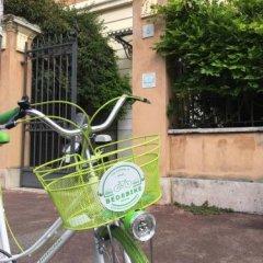 Отель Bed&BikeRome Rooms фото 3