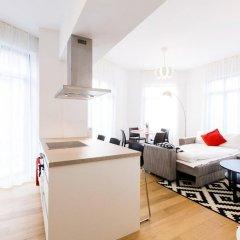 Отель Grand Central Apartments Бельгия, Брюссель - отзывы, цены и фото номеров - забронировать отель Grand Central Apartments онлайн в номере