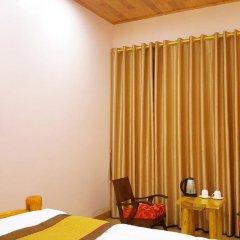 Sapa Odyssey Hostel Шапа удобства в номере фото 2