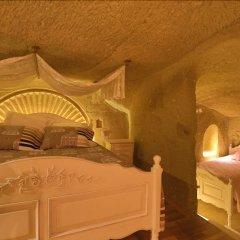 Отель Iris Cave Cappadocia спа фото 2