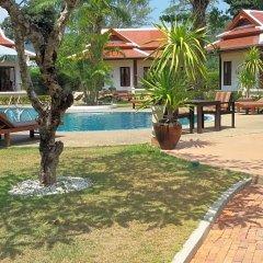 Отель The Pe La Resort Камала Бич фото 15
