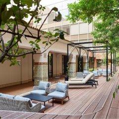 Отель Celestine Hotel Япония, Токио - 1 отзыв об отеле, цены и фото номеров - забронировать отель Celestine Hotel онлайн фото 3