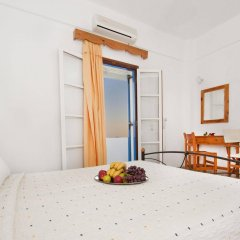 Caldera Romantica Hotel комната для гостей фото 3
