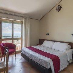 Hotel Miralaghi Кьянчиано Терме комната для гостей фото 5
