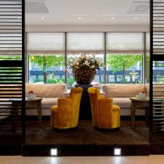 Отель Holiday Inn Express Amsterdam - South спа