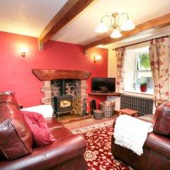 Отель Rose Cottage комната для гостей фото 4