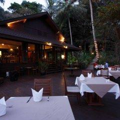 Отель Baan Krating Phuket Resort питание фото 3