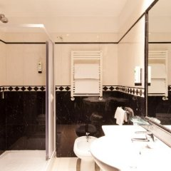 Smooth Hotel Rome West 4* Стандартный номер с 2 отдельными кроватями фото 3