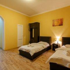 Отель Nine комната для гостей фото 16