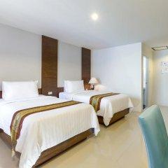 Отель Naina Resort & Spa 4* Улучшенный номер с различными типами кроватей
