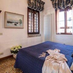 Отель Ca della Corte комната для гостей фото 3