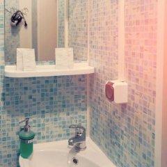 Ахаус-отель на Нахимовском проспекте ванная