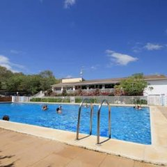 Отель Camping La Rueda Кунит бассейн фото 2