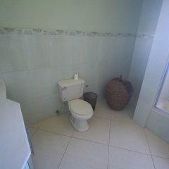 Отель Milbrooks Resort Ямайка, Монтего-Бей - отзывы, цены и фото номеров - забронировать отель Milbrooks Resort онлайн ванная фото 2