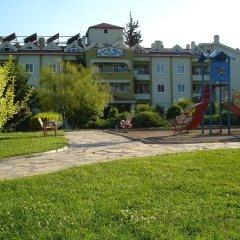 Park Mar Apart Турция, Мармарис - отзывы, цены и фото номеров - забронировать отель Park Mar Apart онлайн детские мероприятия фото 2