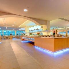 SBH Monica Beach Hotel - All Inclusive фитнесс-зал фото 2