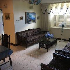 Отель SandCastles Deluxe Beach Resort Ямайка, Очо-Риос - отзывы, цены и фото номеров - забронировать отель SandCastles Deluxe Beach Resort онлайн комната для гостей фото 3