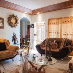 Отель Jewel In The Sand Ямайка, Ранавей-Бей - отзывы, цены и фото номеров - забронировать отель Jewel In The Sand онлайн комната для гостей фото 4