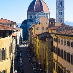 Отель Soggiorno La Cupola Италия, Флоренция - 1 отзыв об отеле, цены и фото номеров - забронировать отель Soggiorno La Cupola онлайн фото 8