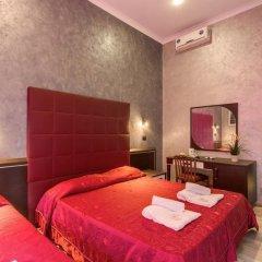 Отель Гостевой дом New Inn Италия, Рим - отзывы, цены и фото номеров - забронировать отель Гостевой дом New Inn онлайн комната для гостей фото 13
