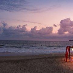 Hotel Tesoro Condo 523 пляж фото 2
